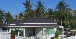White Beach Villas – European Quality Next to the Beach