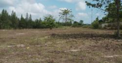 6 Rai of Land in Popular Location 7km from the Hua Hin Centre