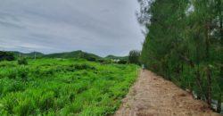 4 Rai of Land on Black Mountain Golf Course