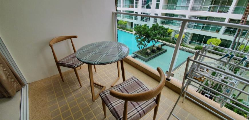 Great 1 Bedroom Condo nr Khao Thakiab Beach