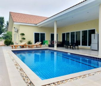 Great Value 5 Bedroom Property in Beautiful Pran Buri