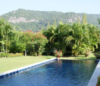 Mountain View Pool Villa on Hua Hin's Premium Development