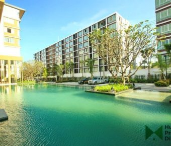 Low Price for Quality 2 Bedroom Condo