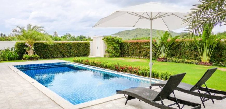 Pineview – Stylish Luxury Villas in an Exceptional Location