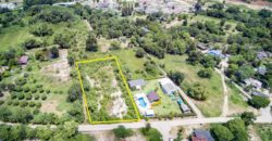 Nice Land Plot in Thap Thai – 1 Rai