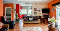 Out of Town Very Peaceful 3 Bedroom Pool Villa Set on a Plot of 5,000 Sqm
