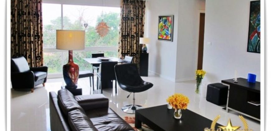 3 Bedroom Spacious Apartment in The Breeze