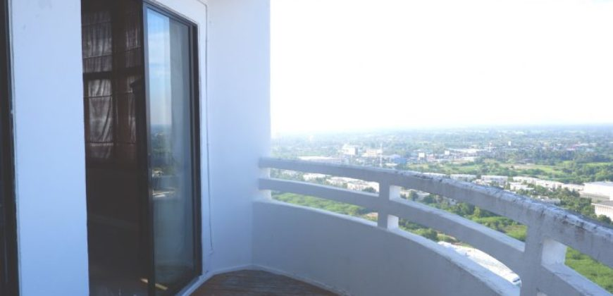 1 Bedroom Condo in Cha Am with Amazing Views