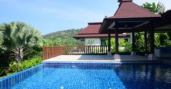 Beautiful 3 Bedroom Villa for Sale with Great Views South of Hua Hin