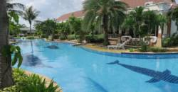 One Bedroom Townhouse Located next to an Amazing Swimming Pool 7km from the centre of Hua Hin