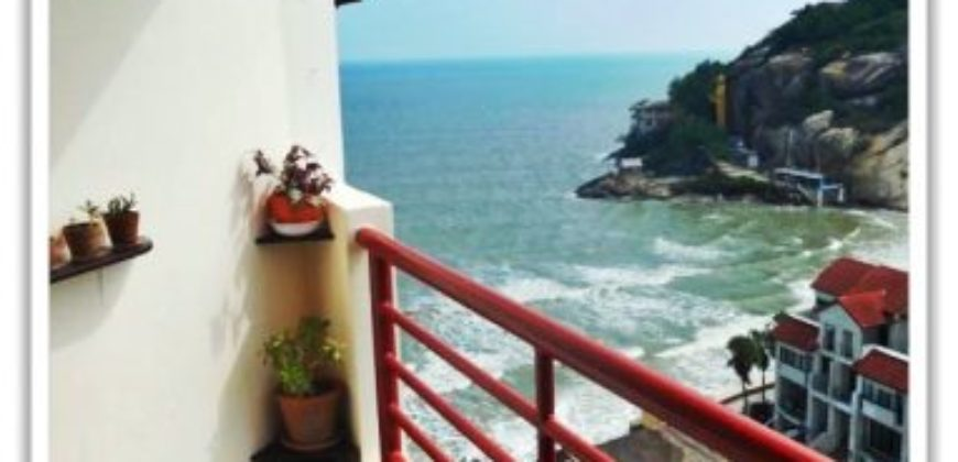 Sea View Paradise Apartment