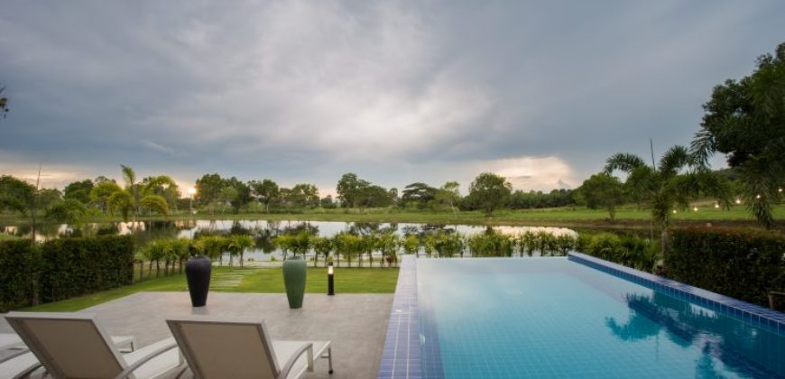 Sanctuary Lakes – The Hamlet in Harmony with Nature