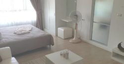 Great Price for a Studio Condo in Khao Thakiab