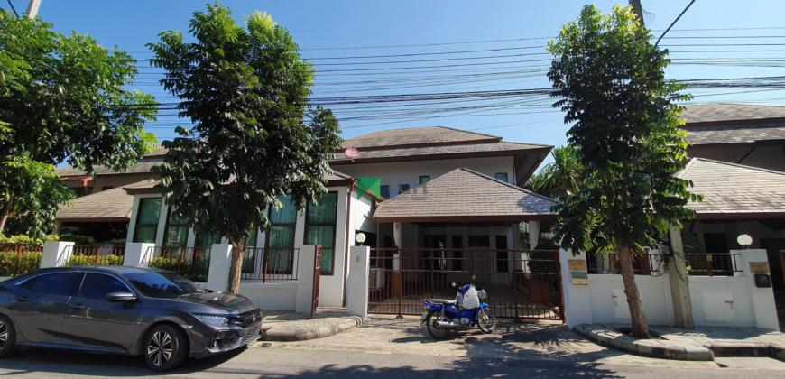 Functional Business Home in Great Location