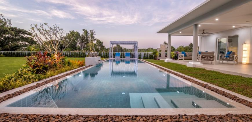 Mali Signature – The 10th Luxury Development from Orchid Palm Homes