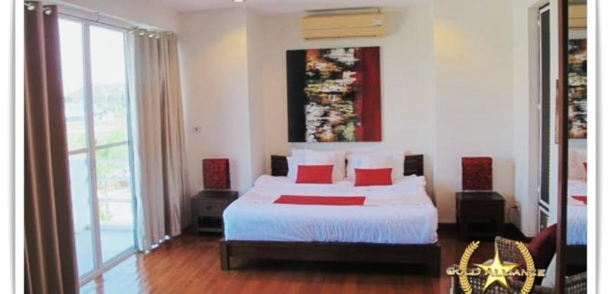 Baan Roth 4 Bedroom Pool Villa