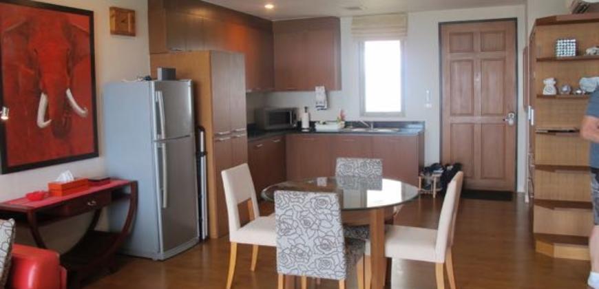 2 Bedroom 11th Floor Seaview Apartment
