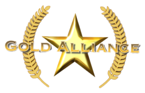Property Agent Gold Alliance Logo