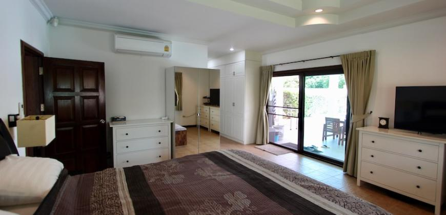 Immaculately Maintained Villa in Coconut Gardens