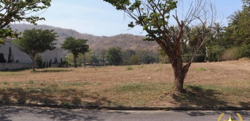 Large Land Plot Palm Hills – Urgent Sale