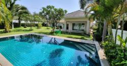 Amazing Deal for 4 Bedroom Pool Villa Close to Town
