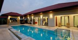 Lovely Villas near the Beach For Sale