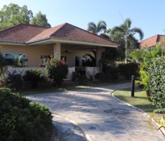 Pineapple Village 2 Bedroom Villa for Sale