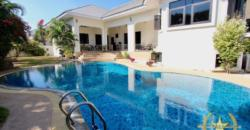 Amazing West Hua Hin Villa for Sale