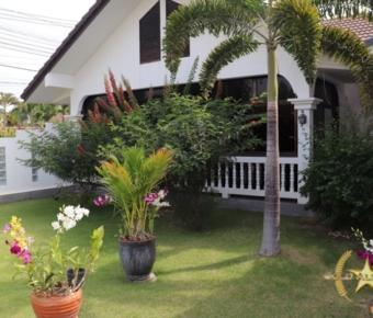 3 Bed Pine Hill Villa Soi 6