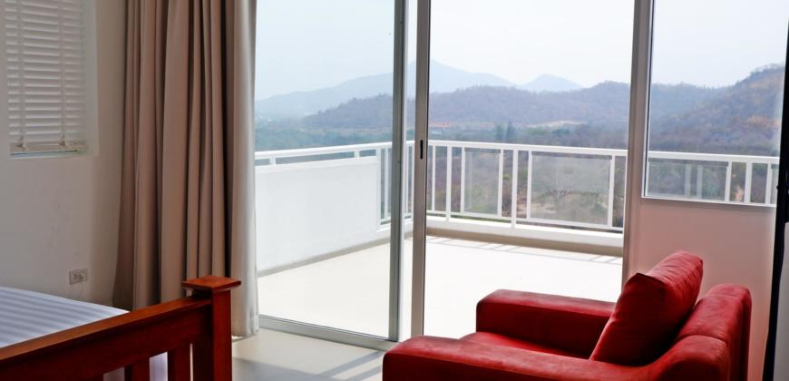 Ultimate 3 Bedroom Condo nr Hua Hin Centre
