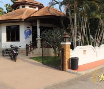 Manora Village Villa for Sale