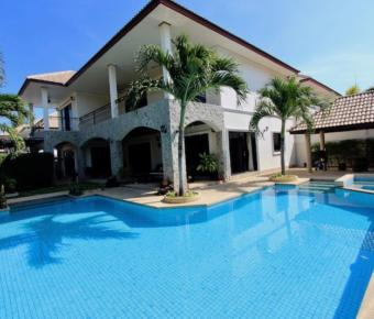 The Vineyards Hua Hin Pool Villa For Sale