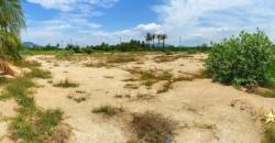 Beautiful Piece of Land in Cha Am