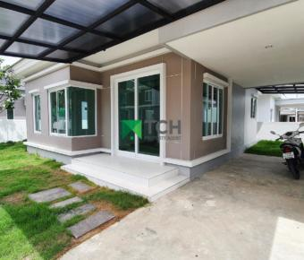 New 2 Bed Villa for Under 2M Baht