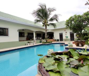 Khao Tao Hua Hin Home For Sale