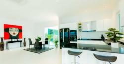 High Spec Luxury in New Project