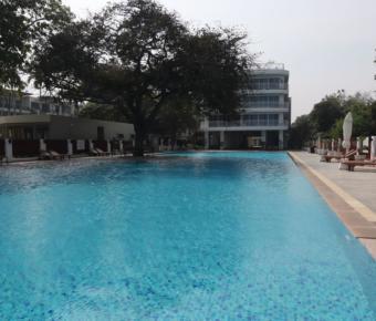Baan Suan Rim Sai Beachfront Condo