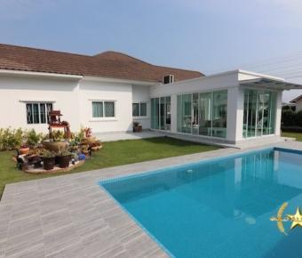 Wararom Luxury Pool Villa for Sale