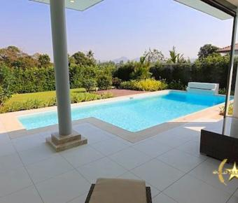 Mali Signature 3 Bedroom Pool Villa with Views