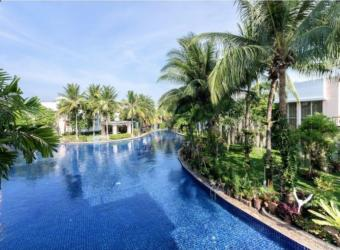Gorgeous Blue Lagoon, Hua Hin Beach Condo for Sale