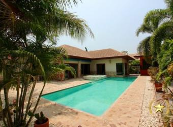 4 Bedroom Hana Village Corner Plot for Sale