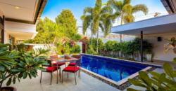 Great 3 Bedroom Pool Villa Close to Town Centre