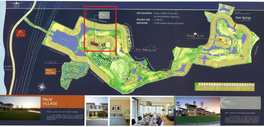 Golf Course Condominiums with Course Membership