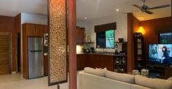 Beautifully Finished Balinese Style Pool Villa nr the Beach
