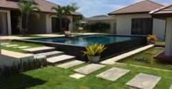 Open-Plan Beautifully Furnished 4 Bedroom Property