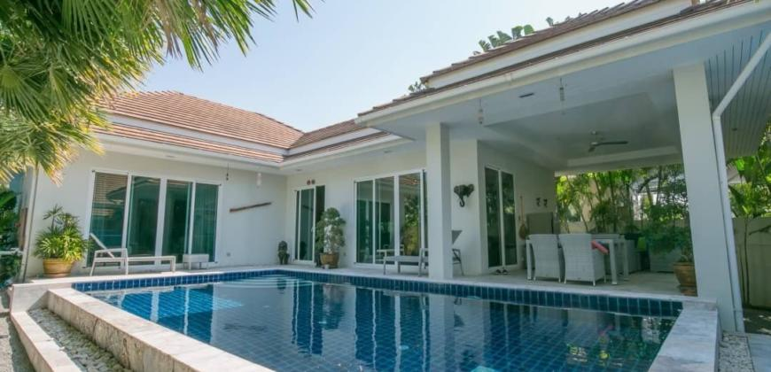 Great Deal on Red Mountain Villa