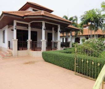 2 Bedroom Manora Villa for Sale