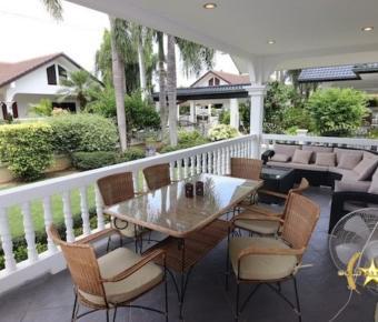 Pine Hill 2 Bedroom House – Good Price