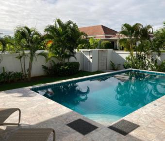 Modern, Well- Maintained 3 Bedroom Villa for Sale